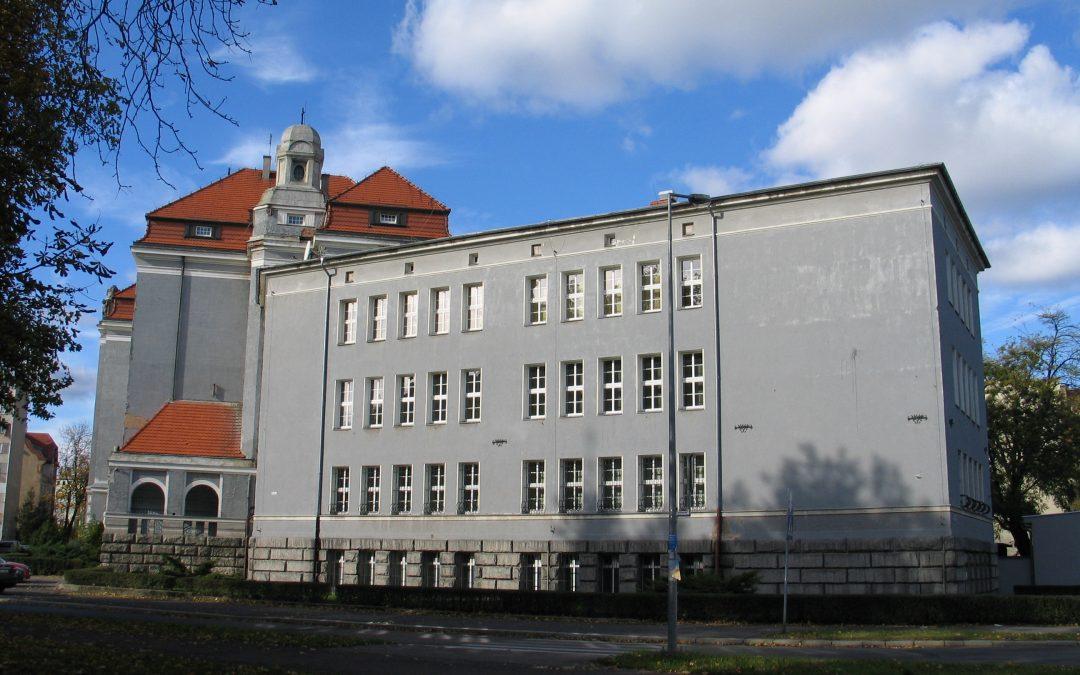 Zajęcia w Instytucie odwołane